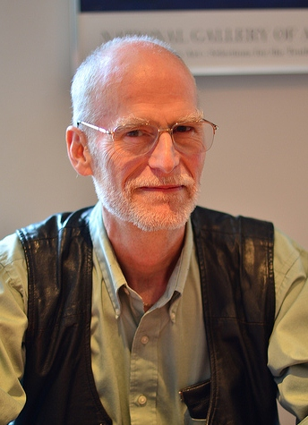 Professor Peter Carruthers